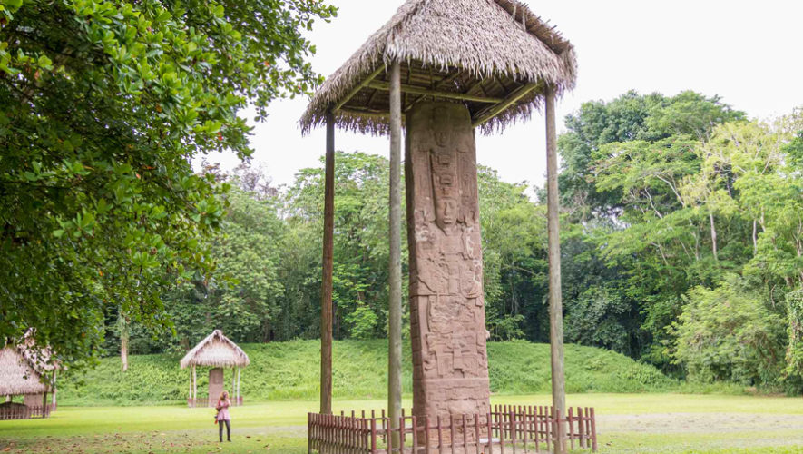 Image result for Quirigua