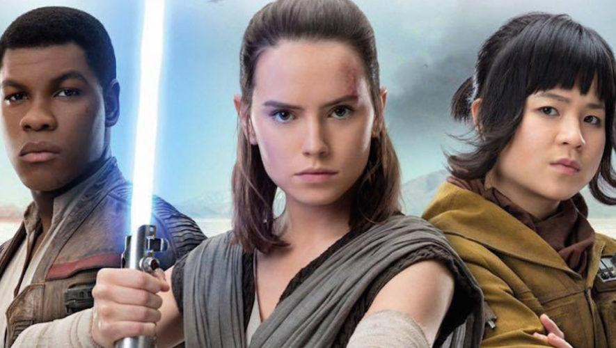 Estreno de Star Wars episodio 8 en Guatemala | Diciembre 2017