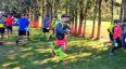Ultramaratón Cabrakan de 100 Millas en Guatemala | Octubre 2017
