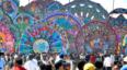 Viaje a Sumpango para ver los barriletes gigantes con Happy People | Noviembre 2017