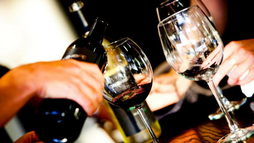 Degustación gratuita de vinos chilenos | Octubre 2017