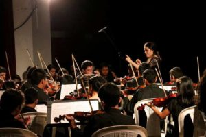 (Foto: Sistema de Orquestas de Guatemala)