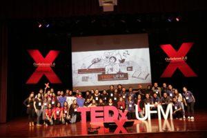 (Foto: TEDxUFM)