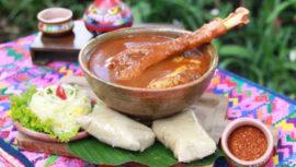 15 deliciosos platillos que debes probar en Guatemala, según Culture Trip