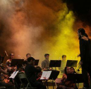 (Foto: Orquesta Juvenil de San Juan Sacatepequez Sonidos de Esperanza)