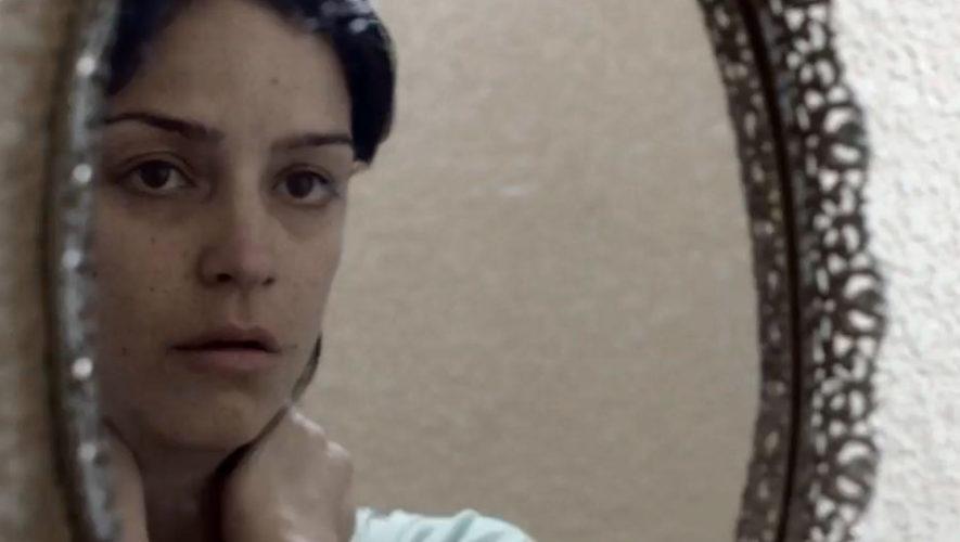 Proyección de la película guatemalteca 2,500 Km | Noviembre 2017