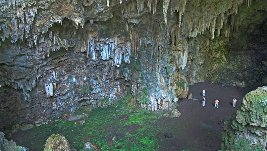 5 sitios arqueológicos para visitar en Guatemala, según Viatori