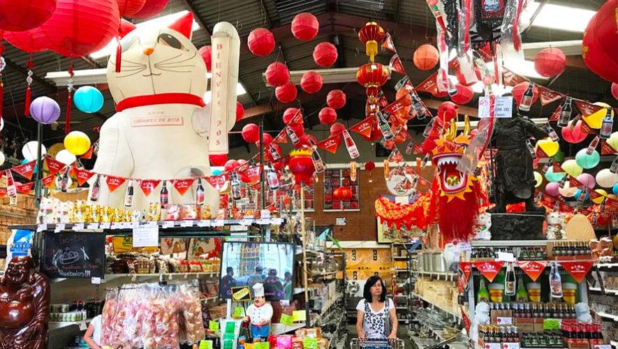a9e069e54f92 Lugares asiáticos para conseguir cosas baratas en Guatemala