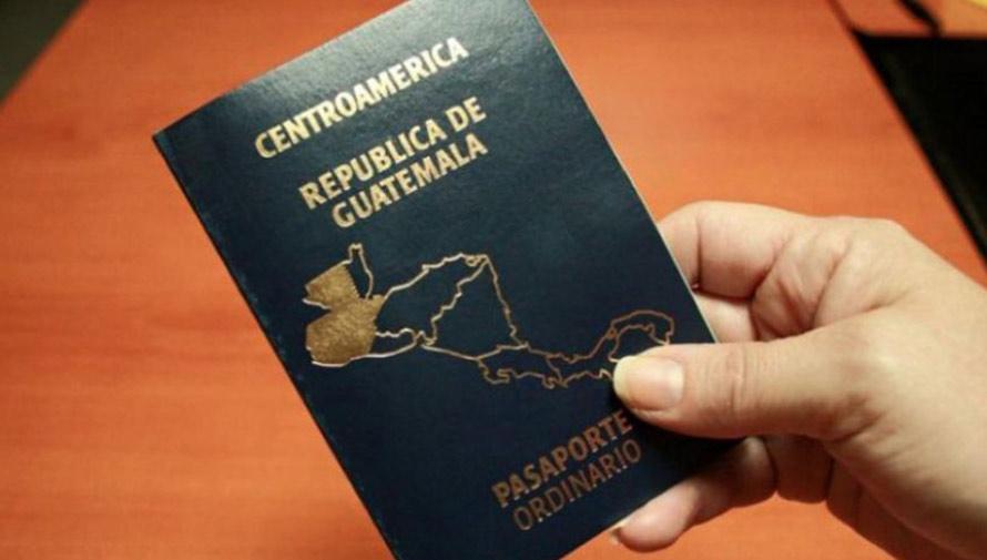 Amplían horario de atención en la Dirección General de Migración de Guatemala