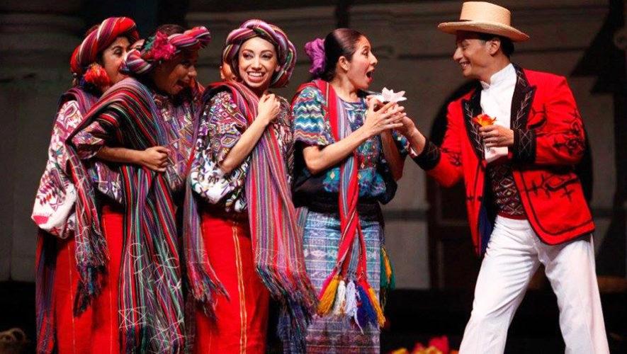 Ballet Moderno y Folklórico de Guatemala destaca en festival de la India