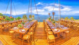 bodas en el Lago de Atitlán.