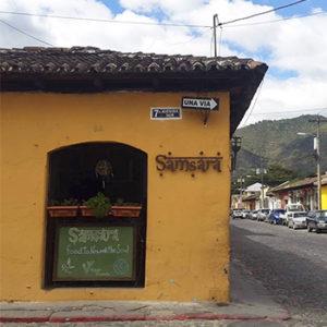 Cómo pasar un día en Antigua Guatemala, según Culture Trip1