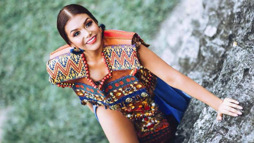 Cómo votar por Guatemala en el concurso Miss Universo 2017