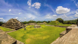 Destacan 4 ruinas mayas que debes visitar en Guatemala