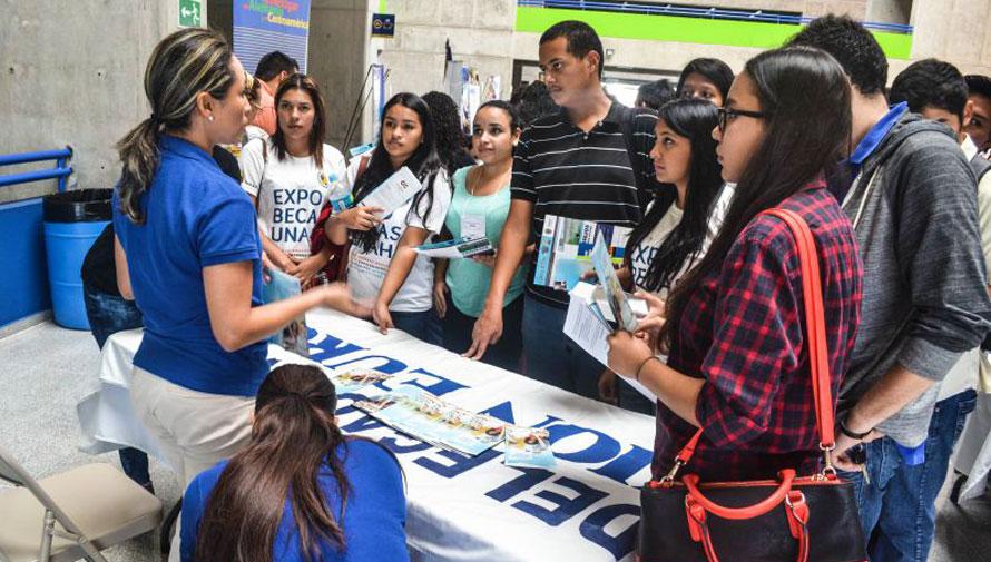 Embajada de taiw n en guatemala ofrece oportunidad de becas 2017 - Becas de comedor 2017 ...