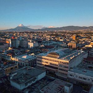 Guatemala debería ser un destino más visitado, según Traveller3