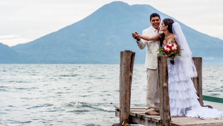 Guatemala es el lugar perfecto para una luna de miel, según Brides