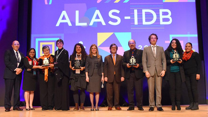 Guatemala reconocida por tener el mejor centro de desarrollo infantil
