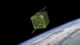 Japón entregará contrato para lanzar al espacio satélite guatemalteco