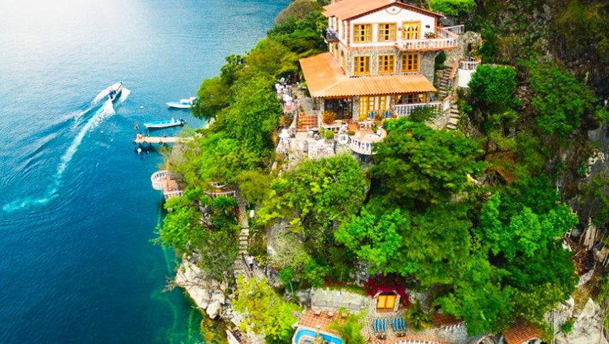 La casa del mundo ambiente rom ntico con vista nica lugares para celebrar bodas en el lago - Casa del mundo ...