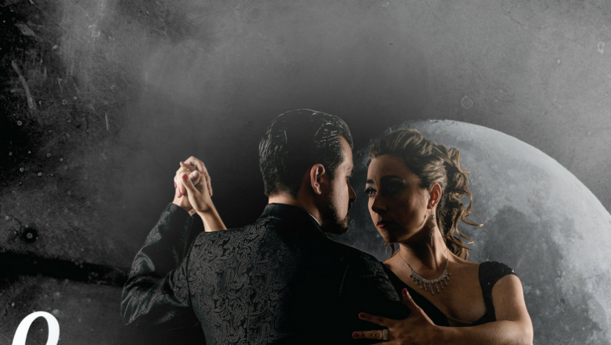 "Presentación de ""Luna Tango"" en Quetzaltenango | Diciembre 2017"
