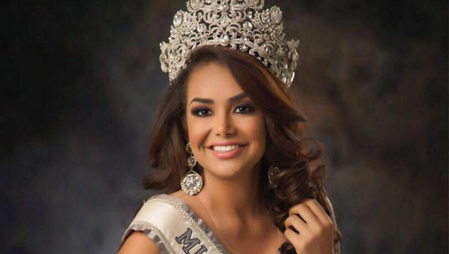 Miss Universo 2017: Cuándo es y hora para verlo en vivo en Guatemala