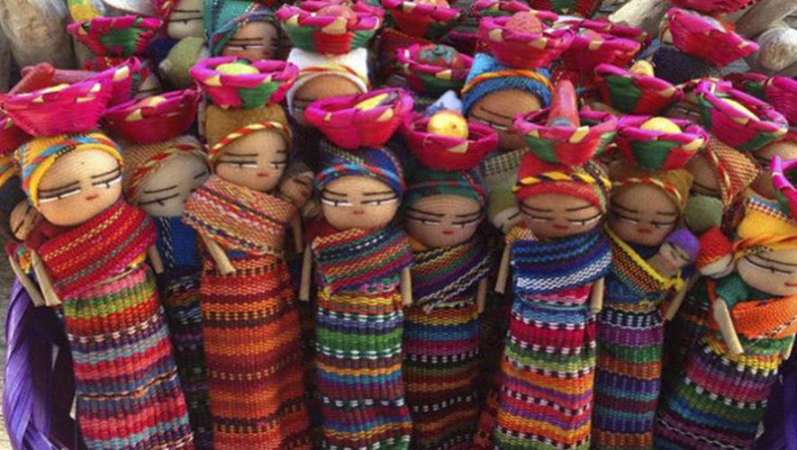 Las muñecas quitapenas de Guatemala inspiraron película internacional de miedo