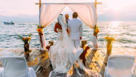 Lugares para celebrar bodas en el Lago de Atitlán