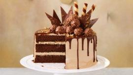 Lugares que hacen pasteles personalizados en Guatemala