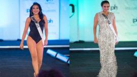 Repetición de Miss Guatemala en preliminar de Miss Universo 2017