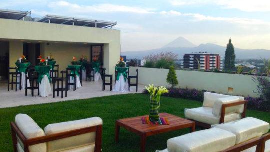 Salones de eventos en la ciudad de guatemala - Salones lujosos ...
