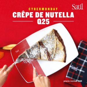 Cybermonday Saúl
