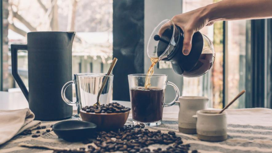 Charla sobre cafés para emprendedores| Noviembre 2017