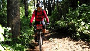 Colazo en bicicleta de montaña en San Lucas | Noviembre 2017