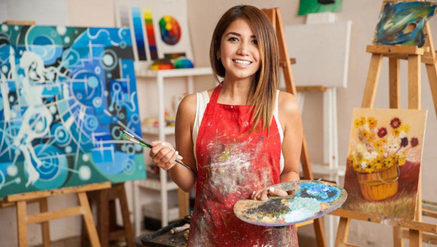 Charlas sobre emprendimiento artístico | Noviembre 2017