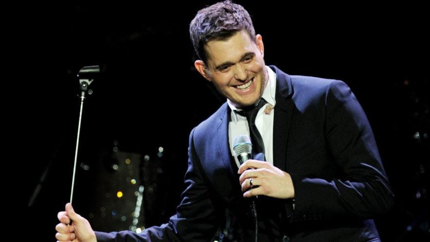 Tributo a Michael Bublé | Diciembre 2017