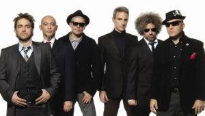Fiesta con música de Los Fabulosos Cadillacs en SOMA | Noviembre 2017