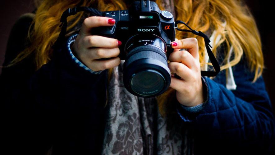 Curso de retrato fotográfico en 1001 Noches | Diciembre 2017