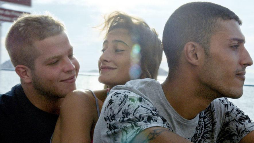 Estreno en Guatemala de la película Cornisa Kennedy | Diciembre 2017