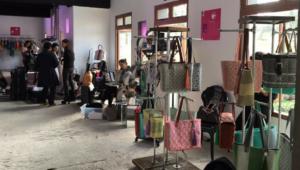 Tienda temporal de diseñadores de moda guatemaltecos   Noviembre 2017