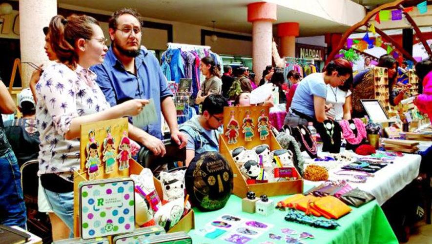 Feria de artículos gratuitos en el Centro Histórico | Noviembre 2017