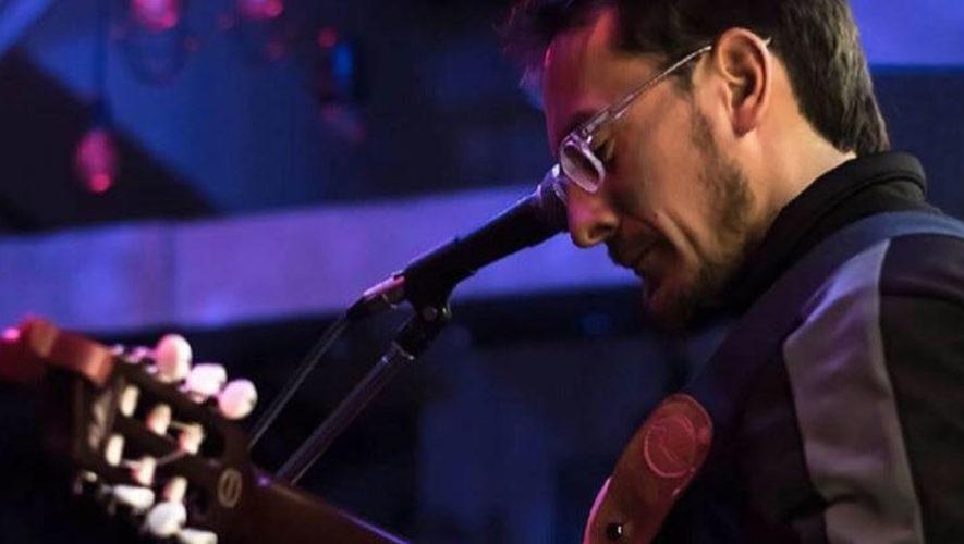 Concierto de El Gordo en 1001 Noches | Noviembre 2017