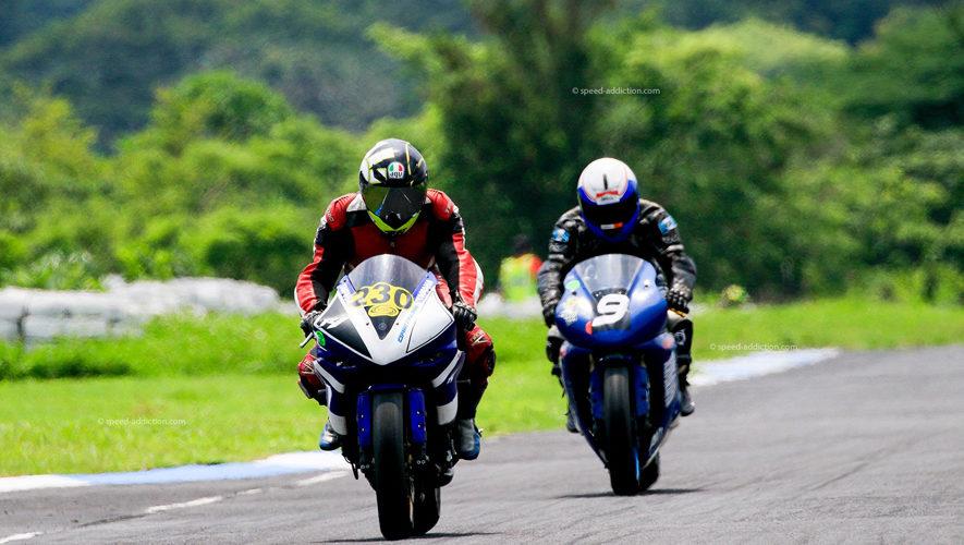 Gran Final del Campeonato Nacional de Motovelocidad | Noviembre 2017