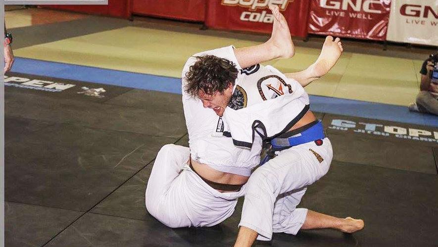 GT Open de Jiu Jitsu Guatemala   Noviembre 2017