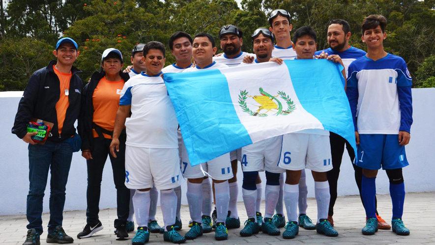 Guatemala es sede de Campeonato Centroamericano de Fútbol