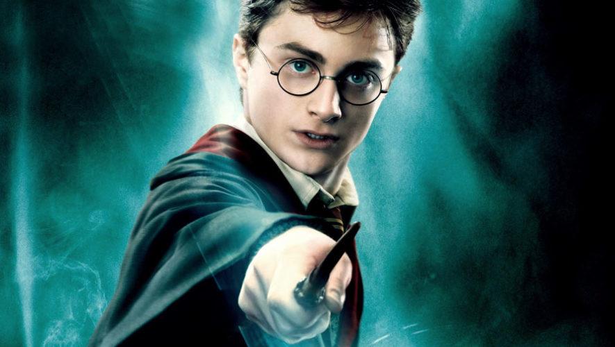 Día dedicado a Harry Potter | Diciembre 2017