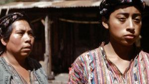 Proyección benéfica de la película Ixcanul | Junio 2018