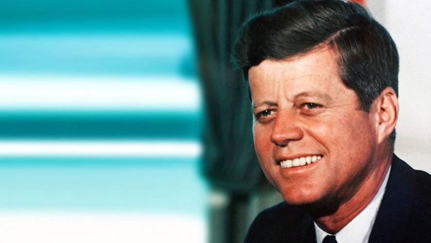 Conversatorio sobre el asesinato de John F. Kennedy   Noviembre 2017