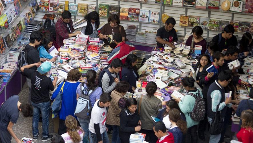 Venta nocturna de libros y actividades | Diciembre 2017