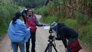 Presentación gratuita de cortometrajes | Noviembre 2017